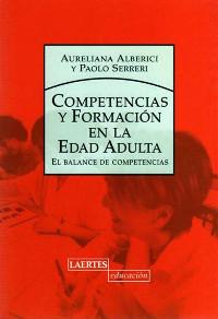 Competencias y formación en la edad adulta : El balance de competencias